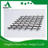Высокая решетка Geo волокна базальта прочности на растяжение