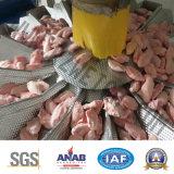 Ранг IP69 предохранения для Weigher Multihead цыпленка и рыб упаковывая