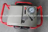 Máquina de soldadura plástica da tubulação de Sud400h