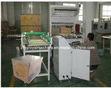 Empaquetadora automática del abrigo del encogimiento del calor de la película del PVC