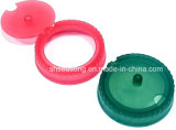 Zuckerpotentiometer-Kappe/Plastikschutzkappen-/Flaschen-Deckel (SS4313)
