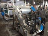 Hoja de extrusión de plástico Extrusora (YXPA670)