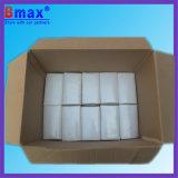 Guardanapo de papel do distribuidor quente da venda com 1/6 de dobra
