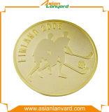 Монетка металла высокого качества Diect фабрики