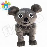 Giri dell'animale del Koala, giro elettrico dei capretti sull'automobile, automobile del giocattolo