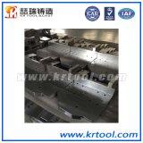 La Cina ha personalizzato i pezzi meccanici di CNC di alta precisione del fornitore
