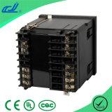 Entrée générale du capteur, signal de courant (isolant) Instrument de contrôle Pid continu (XMTA-808C)
