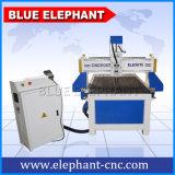 최고 질 소형 3D CNC 대패, 표시 만들기를 위한 4개의 축선 CNC 목제 대패
