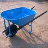 Carriola d'acciaio resistente di costruzione della manopola (WB8601)