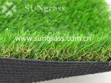 tappeto erboso sintetico di ricreazione/paesaggio di 40mm (SUNQ-HY00166)