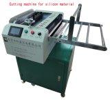 De rubber CNC Machine van de Scherpe Machine en van Ce ISO- Certificaat