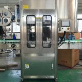 Máquina de engarrafamento plástica da máquina de enchimento da água de frasco