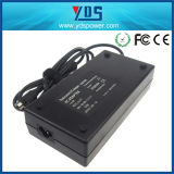 Om 4 Pin 24V 6A LED Power Adapter voor Laptop