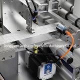 Plano, máquina de etiquetado superficial de los objetos del arco modelos estándar