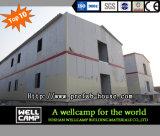 Camera prefabbricata modulare di lusso di efficacia economica