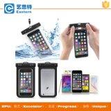PVC Mobile Phone waterdichte Zak van het Strand