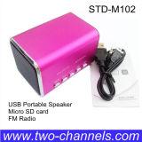 USB Altavoces (STD-M10)