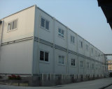 Fabriacatedの鉄骨構造の倉庫デザインおよび推定値の費用
