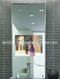 DigitalSignage 42 Zoll LCD-Reklameanzeige-Bildschirmanzeige LCD-magischer Spiegel Fernsehapparat-Spiegel