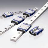 Unidad de la diapositiva de la bola del movimiento linear del precio de fábrica que lleva los carriles de guía lineares