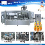 Concentrate Juice Rinsing Filling Sealing Machine