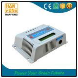 регулятор 35A 12V солнечный с автоматическим переключателем для сбывания
