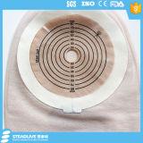 Torsion-Gleichheitcolostomy-Beutel mit nichtgewebtem Band