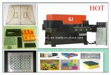 中国の製造者の熱い販売の平面の自動型抜き機械