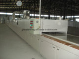 Solid Surfaces Artificial Stone Corian Vacuum Thermoforming Machine