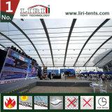 Evento esterno 2000 della grande del blocco per grafici di Sqm forte tenda di alluminio della tenda foranea