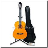 """39 """" Beginner/Student Guitar Pack (AC851-S)를 위한 고아한 Guitar Set"""