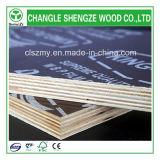 Impermeabilizar y Usar-Resisitant la madera contrachapada hecha frente película