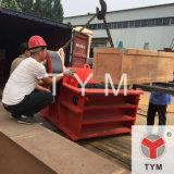 Изготовление дробилки челюсти Pex точное в Zhengzhou