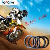 チンタオJiaonan中国の工場はButylオートバイが疲れさせる高品質を製造する(250-17)