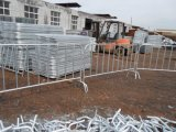 Barriere di controllo di folla larghezza di 2500mm x di 1100