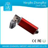 Привод вспышки USB высокого качества пластичный с логосом