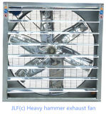 Geflügel Farming Equipment Standing Exhaust Fan für Sale Low Price