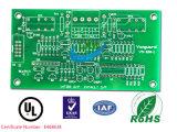 Placa de circuito impresso quente do lado HASL do dobro do Sell para produtos electrónicos de consumo
