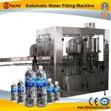 Empaquetadora de relleno del agua