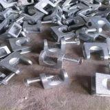 Bride de faisceau de bâti d'acier inoxydable pour la construction