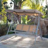 3 Seater Schwingen-Stuhl mit Textilene
