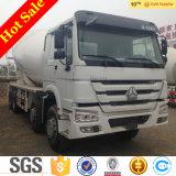 HOWO Concret Mixer Truck voor Sale