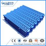 ブタの鋸のための工場プラスチックSlatted床
