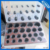 Ensemble de caoutchouc silicone en caoutchouc silicone Mertic O-Ring Assortment Kit