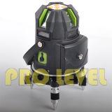 4V4h1d het groene Niveau van de Laser (scho-445G)