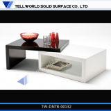 De nieuwe Koffietafel van de Luxe van het Ontwerp van de Lijst van het Eind (tw-007)
