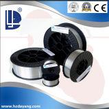 Alambre de soldadura de la aleación de aluminio MIG/TIG Aws Er5183 de la fábrica de China