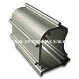 ISO9001를 가진 알루미늄 알루미늄 단면도 밀어남: 2008 Ts16949: 2008년 Certifiacated
