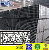 "Carbon Caldo-laminato alta qualità Square Steel Tube 2 "" per Fence (SP060)"