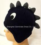 方法かわいい動物の帽子の帽子(HJB070)